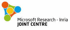 Microsoft Research Inria Joint Center